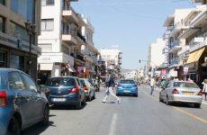 Προσωρινές κυκλοφοριακές ρυθμίσεις στην Ιωλκού