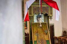 Πανηγυρίζει η Μονή του Αγίου Λαυρεντίου