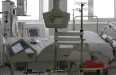 Κατειλημμένες οι κλίνες σε ΜΕΘ στο Νοσοκομείο Βόλου και σε ιδιωτικές κλινικές