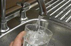 Ασφαλέστερο πόσιμο νερό για όλους τους Ευρωπαίους