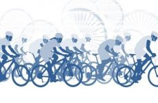 Tην Κυριακή ο 2ος Ποδηλατικός Γύρος Λίμνης Κάρλας