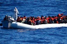 Λιβύη: 4 νεκροί από επίθεση ενόπλων σε λέμβο μεταναστών