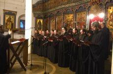 Στη Σερβία η Χορωδία Κληρικών της Ιεράς Μητροπόλεως Δημητριάδος