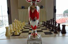 Ο  Α.Σ. Φοίνικας  για το πανελλήνιο μαθητικό πρωτάθλημα σκάκι