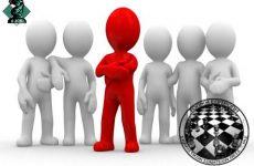 Οι προημιτελικοί αγώνες Κυπέλλου Σκάκι Θεσσαλίας