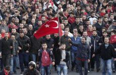 Πρόταση της ΕΕ για άρση  υποχρέωσης θεώρησης για τους Τούρκους πολίτες