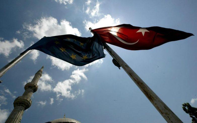 Ενόχληση Άγκυρας για τις δηλώσεις του πρεσβευτή της Ε.Ε. στην Τουρκία