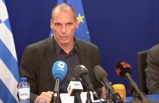 Βαρουφάκης: Σύντομα στη δημοσιότητα  τα πρακτικά των συνεδριάσεων του Eurogroup