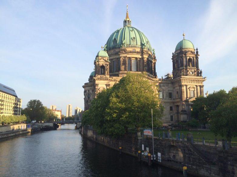 Σε εκπαιδευτικό ευρωπαϊκό πρόγραμμα στο Βερολίνο το 10ο Δημοτικό Σχολείο Ν. Ιωνίας