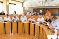 Πρωτόκολλο συνεργασίας μεταξύ Περιφέρειας – Δήμων της Θεσσαλίας για το Πρόγραμμα διανομής τροφίμων σε αστέγους – απόρους