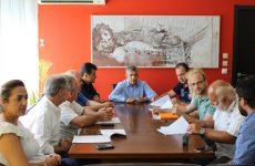 Ξεκινά από την Περιφέρεια Θεσσαλίας η διανομή τροφίμων σε αστέγους – απόρους