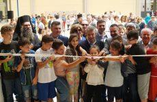 Εγκαινιάστηκε το νέο 12θέσιο δημοτικό σχολείο Ελασσόνας