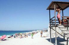 Χωρίς ναυαγοσώστη παραλίες του Δήμου Ν. Πηλίου