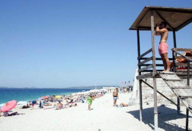 Έλεγχοι  του Λιμεναρχείου σε παραλίες