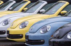 Ανεργία και Volkswagen έριξαν τις αγορές