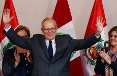 Περού: Ο Κουτσίνσκι κερδίζει τις εκλογές από την Φουχιμόρι