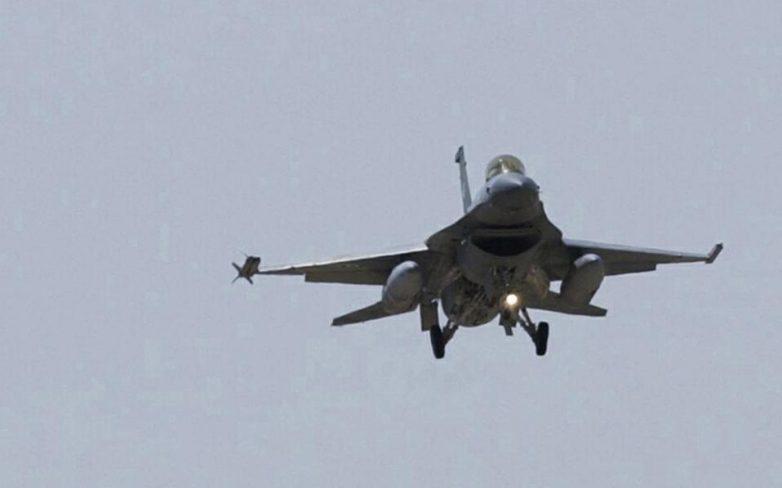 ΗΠΑ: Συντριβή δύο μαχητικών αεροσκαφών σε Κολοράντο και Τενεσί