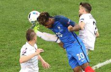 Πρόκριση Γαλλίας, έκπληξη η Σλοβακία