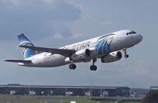 Συντρίμμια του μοιραίου Airbus της EgyptAir εντοπίστηκαν σε «πολλές τοποθεσίες»