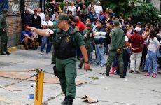Βενεζουέλα: Τουλάχιστον 400 συλλήψεις μετά τις ταραχές και τις λεηλασίες