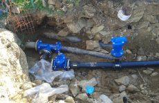 Χρηματοδότηση 31, 6 εκατ. ευρώ για έργα νερού στη Θεσσαλία από το ΕΣΠΑ 2014-2020