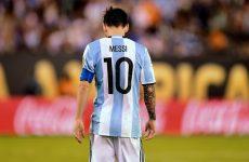Χωρίζουν οι δρόμοι Αργεντινής – Μέσι