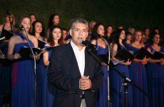 Στο αρχαίο θέατρο της Λάρισας  οι εκδηλώσεις «Η Ευρώπη στην περιοχή μου»
