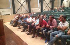 Συνάντηση των ερασιτεχνικών ποδοσφαιρικών σωματείων του Δήμου Βόλου με τη διοίκηση του ΔΟΕΠΑΠ – ΔΗΠΕΘΕ