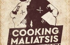 Maliatsis Live Cooking  στον Βόλο