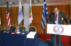 Oλοκληρώνεται στον  Βόλο το 17ο Τακτικό Συνέδριο της AHEPA Hellas