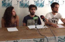 Στην παραλία του Βόλου το 10ο Αντιρατσιστικό Φεστιβάλ
