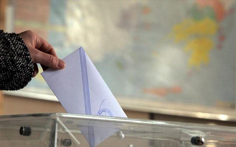 Προβάδισμα 16 μονάδων της ΝΔ έναντι του ΣΥΡΙΖΑ, σύμφωνα με δημοσκόπηση του ΠΑΜΑΚ