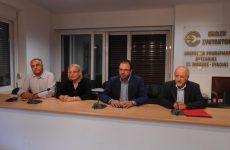 Θαν. Θεοχαρόπουλος: Ντροπή για τον  Βόλο ο  Μπέος