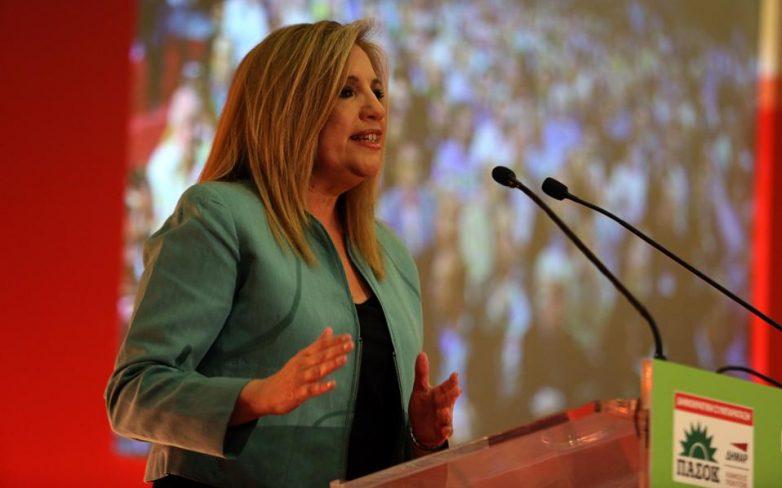 Δημοκρατική Συμπαράταξη: Πενήντα θέσεις – βήματα για αλλαγή πολιτικής