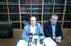 Λ. Γαϊτάνης: Εμπαιγμός του Υπουργείου για το Δικαστικό Μέγαρο