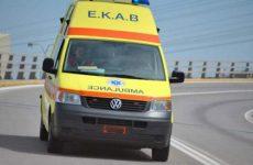 Αιφνίδιος θάνατος 43χρονου στην Τσαγκαράδα Μουρεσίου