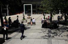 Αβεβαιότητα για τους Ελληνες στη Βρετανία
