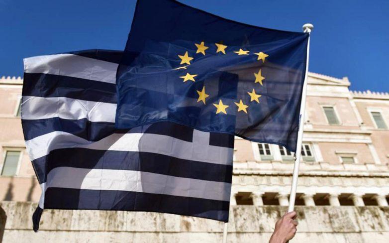 «Μπόνους» ύφεσης 860 εκατ. ευρώ σε Ελλάδα από Ε.Ε.