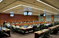 Ολοκληρώθηκε η συνεδρίαση του Euroworking Group για την επικύρωση της συμφωνίας