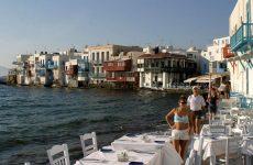 «Βουτιά» 40% στα έσοδα από ΦΠΑ στο πεντάμηνο στα δημοφιλή νησιά