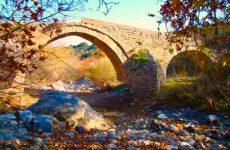 Παρέμβαση Παναγιώτη Ηλιόπουλου για την αναγκαιότητα συντηρήσεως των λιθόκτιστων γεφυριών της Όθρυος