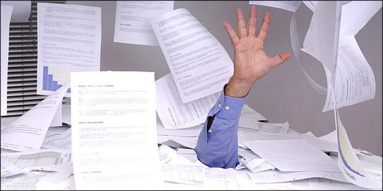 Μείωση της γραφειοκρατίας για τα δημόσια έγγραφα στην ΕΕ