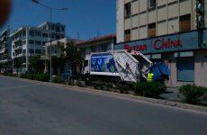 Παράταση συμβάσεων οδηγών και εργατών στο Δήμο Βόλου
