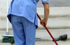 Παράταση στην υποβολή αίτησης για την πρόσληψη καθαρίστριας στο Δήμο Βόλου