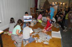 Παγκόσμια ημέρα περιβάλλοντος στο Μουσείο Λιμναίου Πολιτισμού Κάρλας- ΚΕ.ΜΕ.ΒΟ.