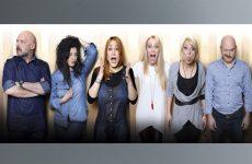 Η κωμωδία «Κόκο…Μπλόκο» στο θέατρο «Μελίνα Μερκούρη»