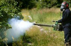 Συνεχίζεται  η εφαρμογή του προγράμματος καταπολέμησης κουνουπιών