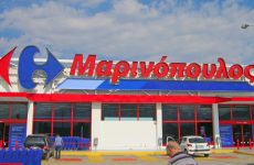 Eρώτηση KKE για τους εργαζόμενους της εταιρείας «Καρφούρ – Μαρινόπουλος»
