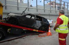 Η έκρηξη και τα 32 μοιραία δευτερόλεπτα για τον Μαυρίκο