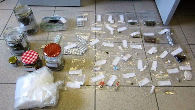 Εκδήλωση-συζήτηση ενάντια στα ναρκωτικά